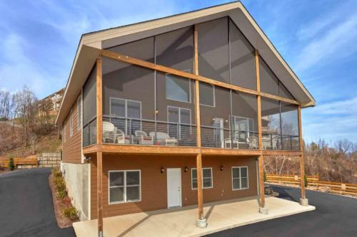 Grandview Upscale 3 Bedroom Gatlinburg Rental